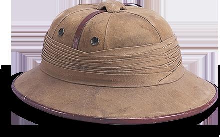 Hat Silo